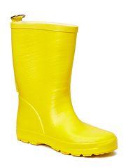 KIDS BOOTS - Yellow
