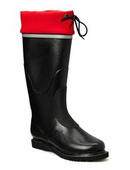 Rubber boots - Black