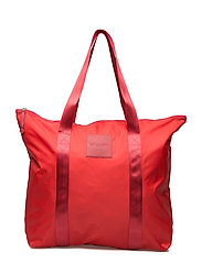 Rubbag - WARM RED