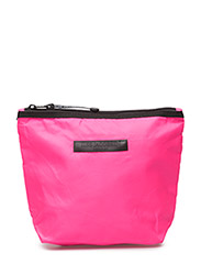 SMALL PURSE - NEON PINK