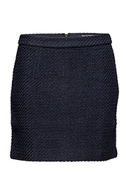 WOMENS SKIRT - INDIGO