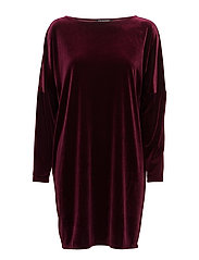SHORT DRESS - WINETASTING