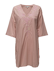 VOILE05 - PALE PINK