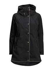 Rain Jacket - Indigo