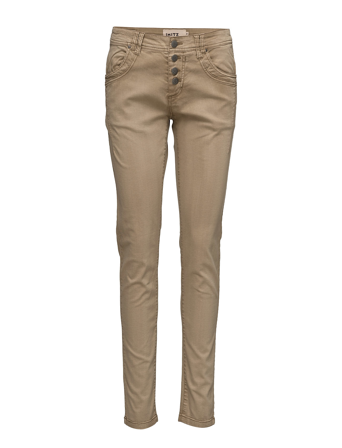 imitz Casual pants fra boozt.com dk