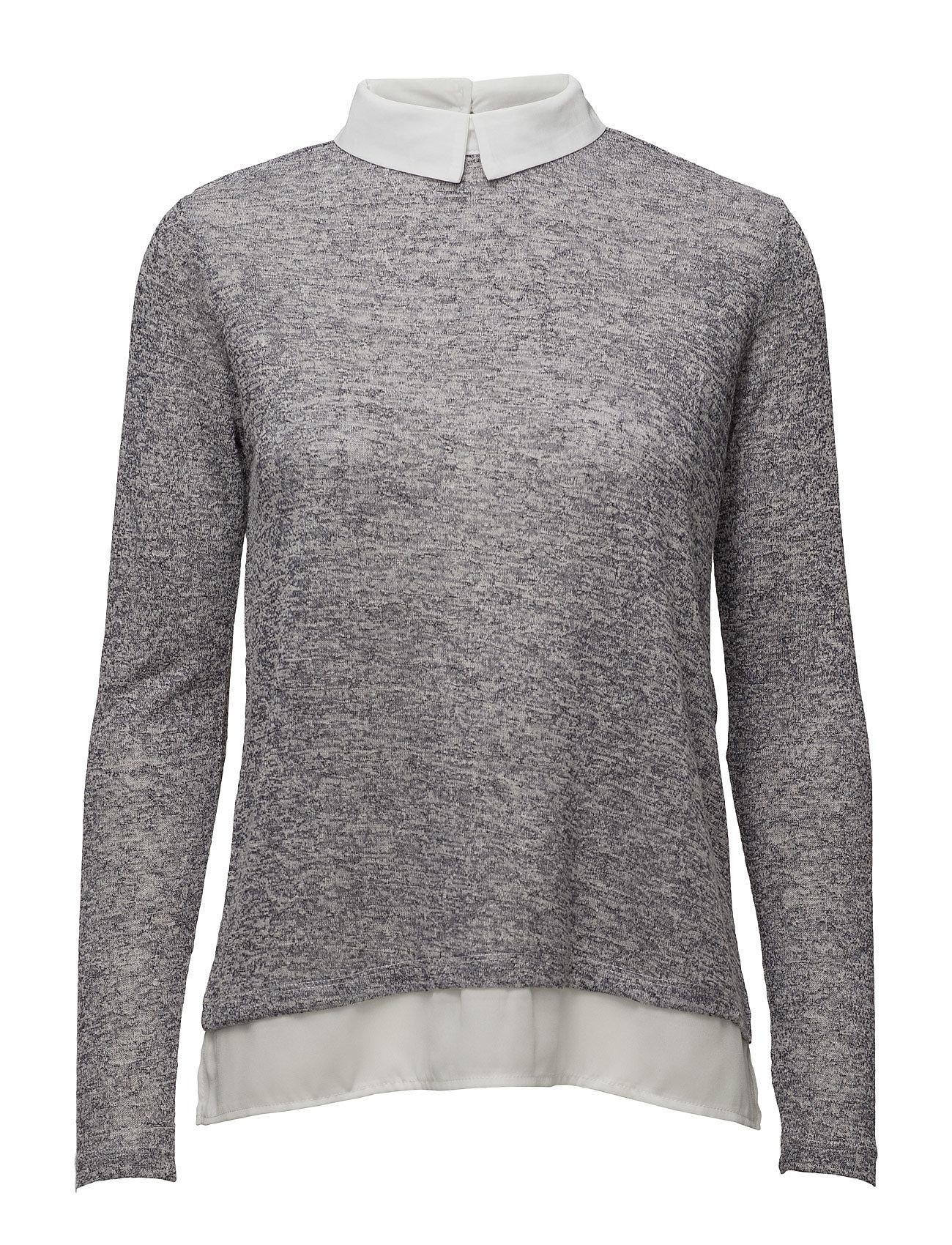 imitz Pullover-knit heavy fra boozt.com dk