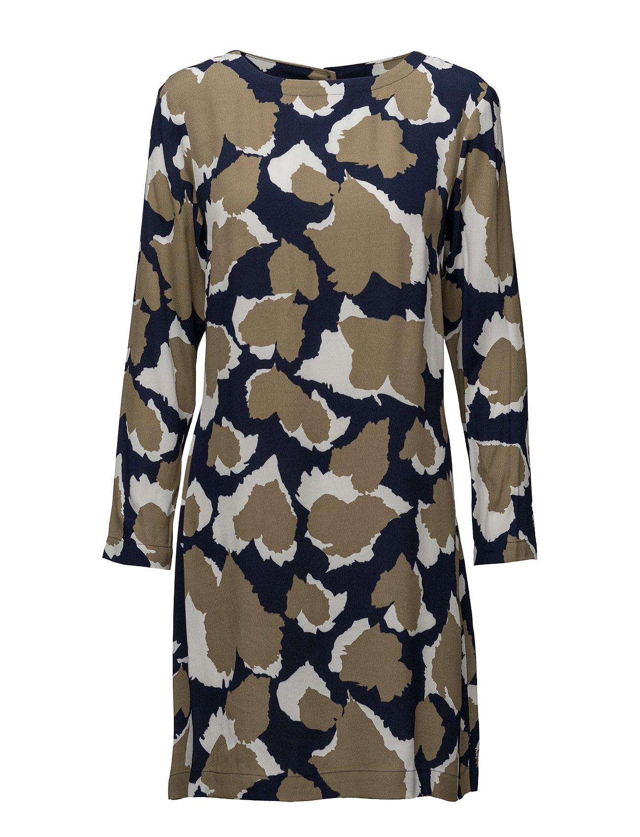 Dress-light woven fra imitz fra boozt.com dk