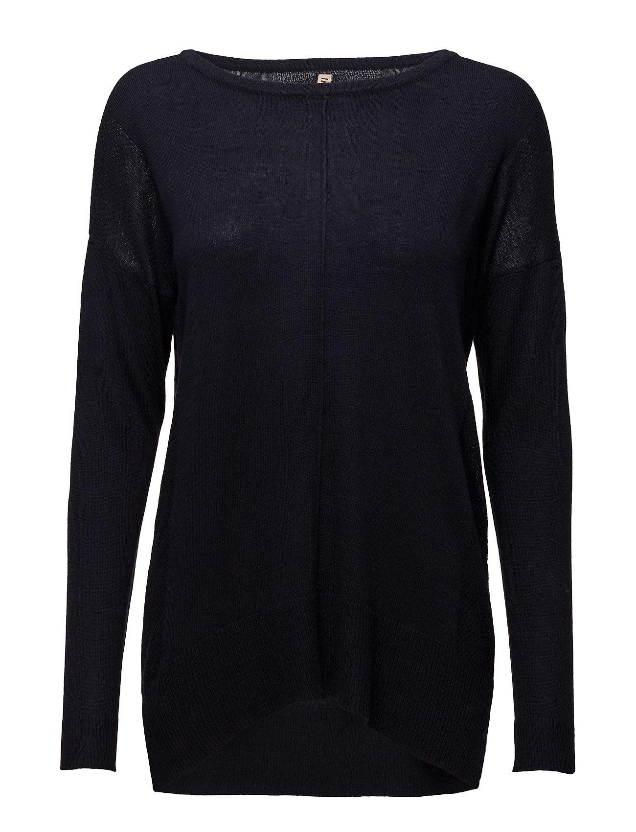 Pullover-Knit Heavy Imitz Sweatshirts til Damer i