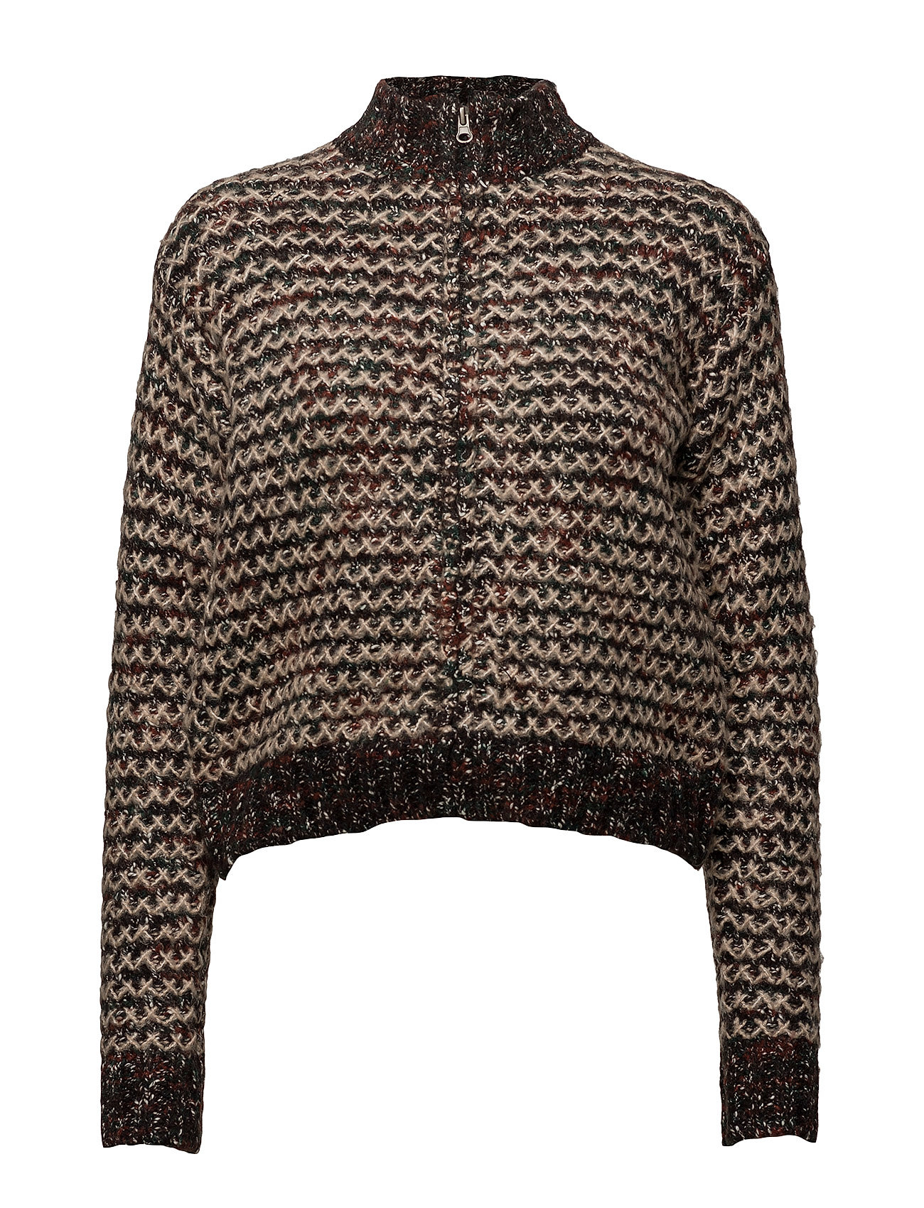 imitz – Cardigan-knit heavy fra boozt.com dk