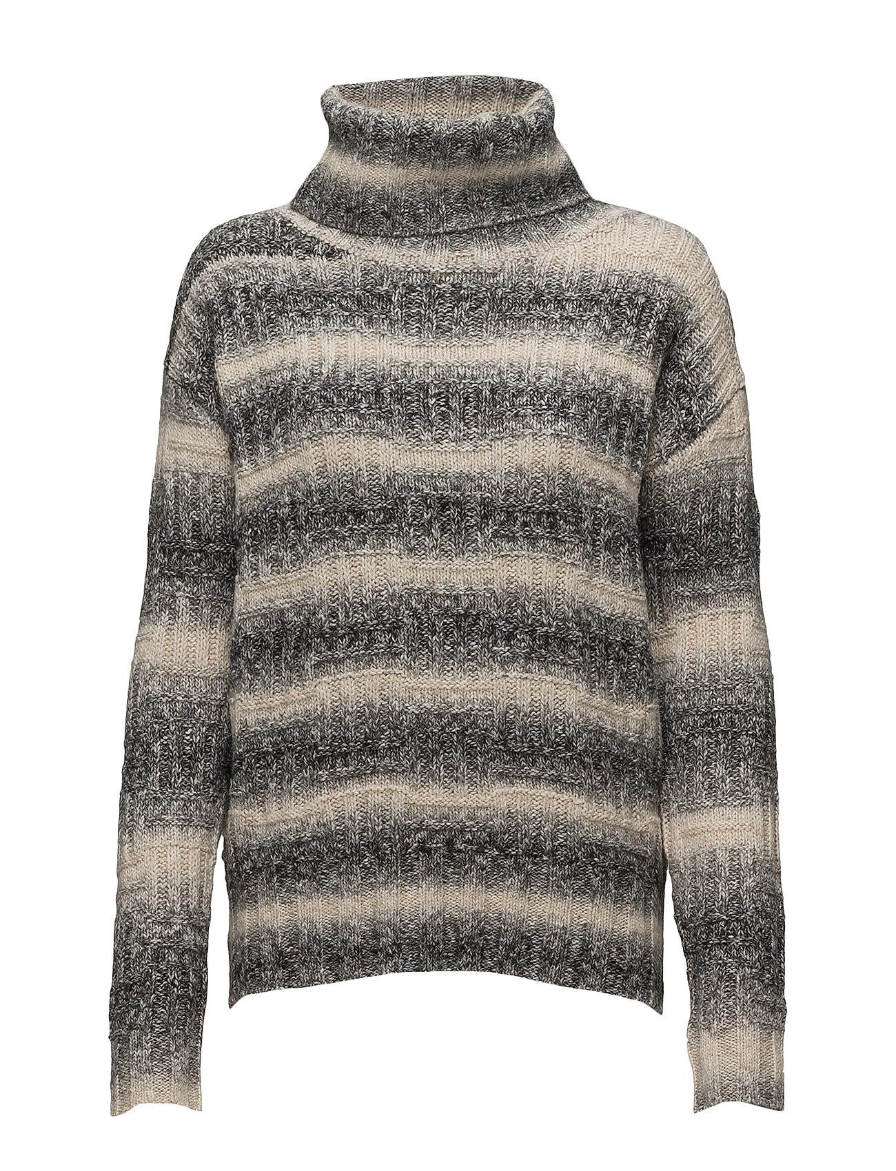 Pullover-knit heavy fra imitz på boozt.com dk