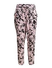 Bukser - Pastel pink