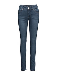 Casual pants - DENIM BLUE BLAST