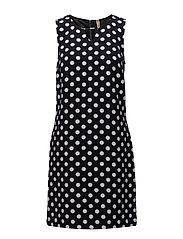 Dress-light woven - FRENCH NAVY MIX
