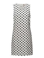 Dress-light woven - OFFWHITE MIX