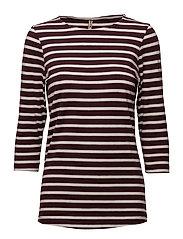 T-shirt l/s - WINETASTING MIX