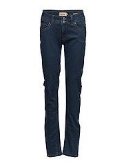 Jeans-denim - DARK DENIM BLUE