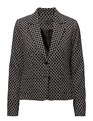 Blazer - BLACK MIX