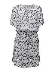 Dress-light woven - HYACINTH MIX