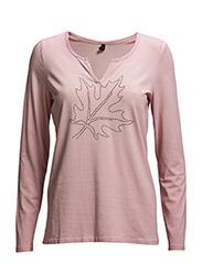 T-shirt - Winter rose