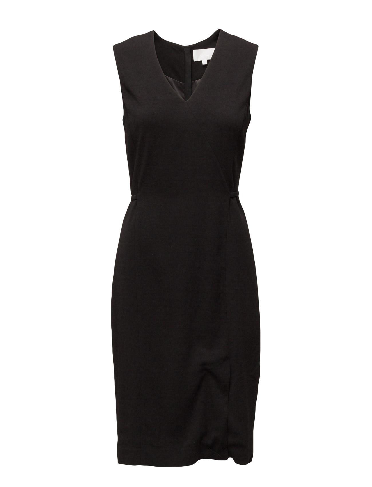 Chica Dress Hw InWear Knælange & mellemlange til Kvinder i Sort