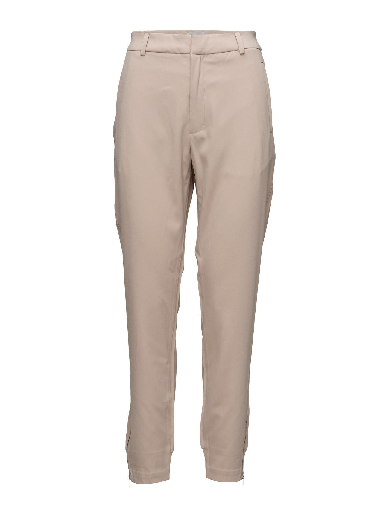 Nica L Pants InWear Bukser til Damer i Cafe Au Lait