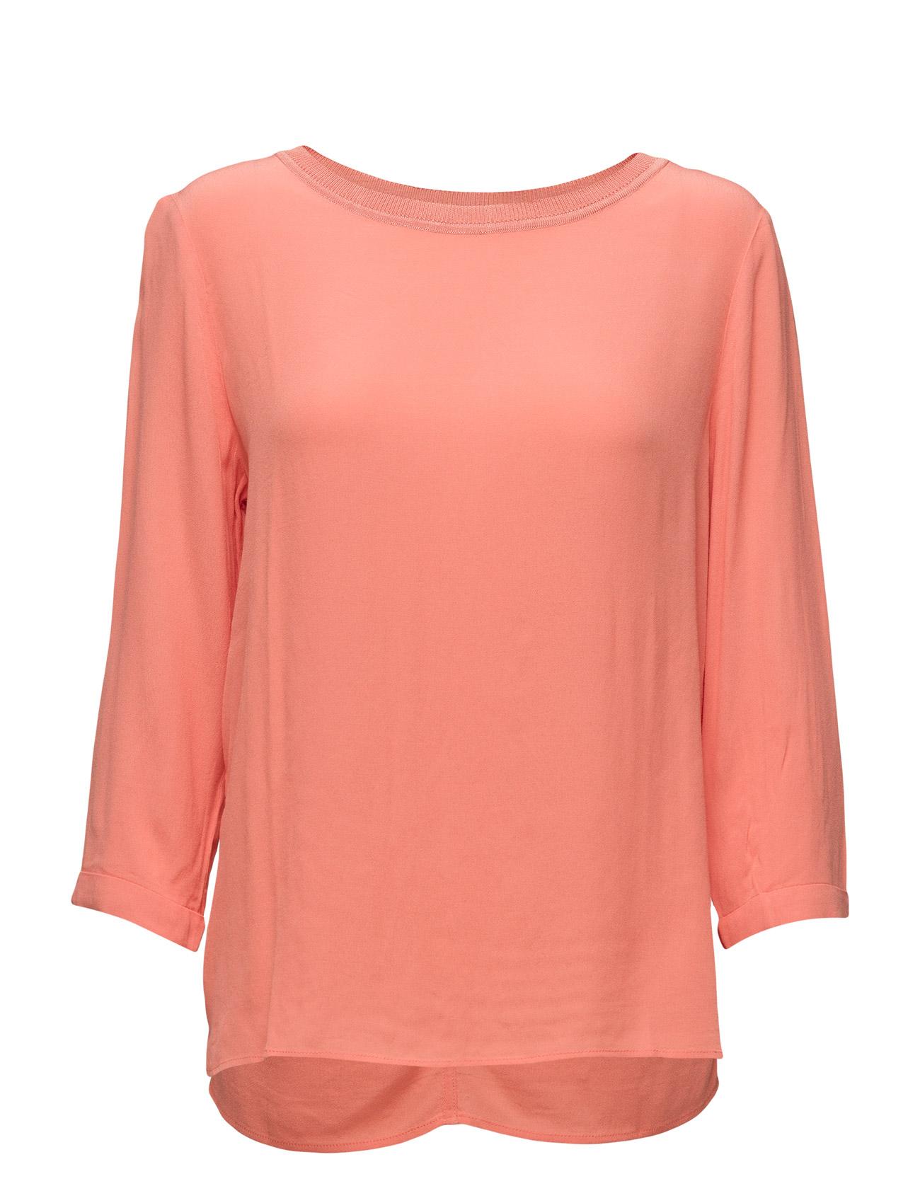 Flora Shirt Lw InWear Langærmede til Damer i