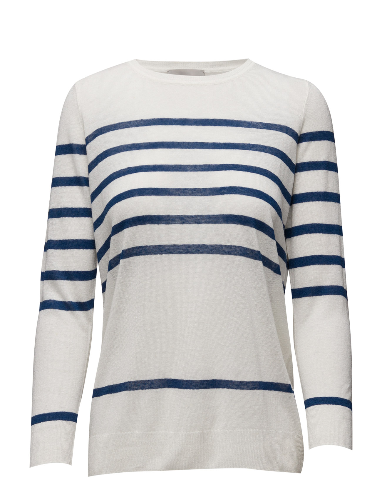 Naia Pullover Knit InWear Sweatshirts til Damer i