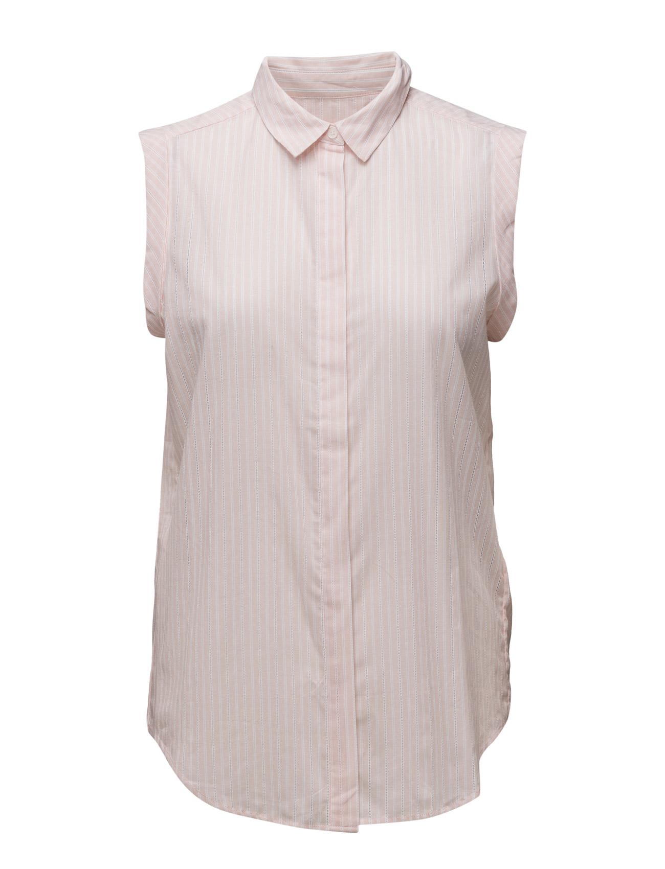 Bay Shirt Lw InWear Ærmeløse til Damer i