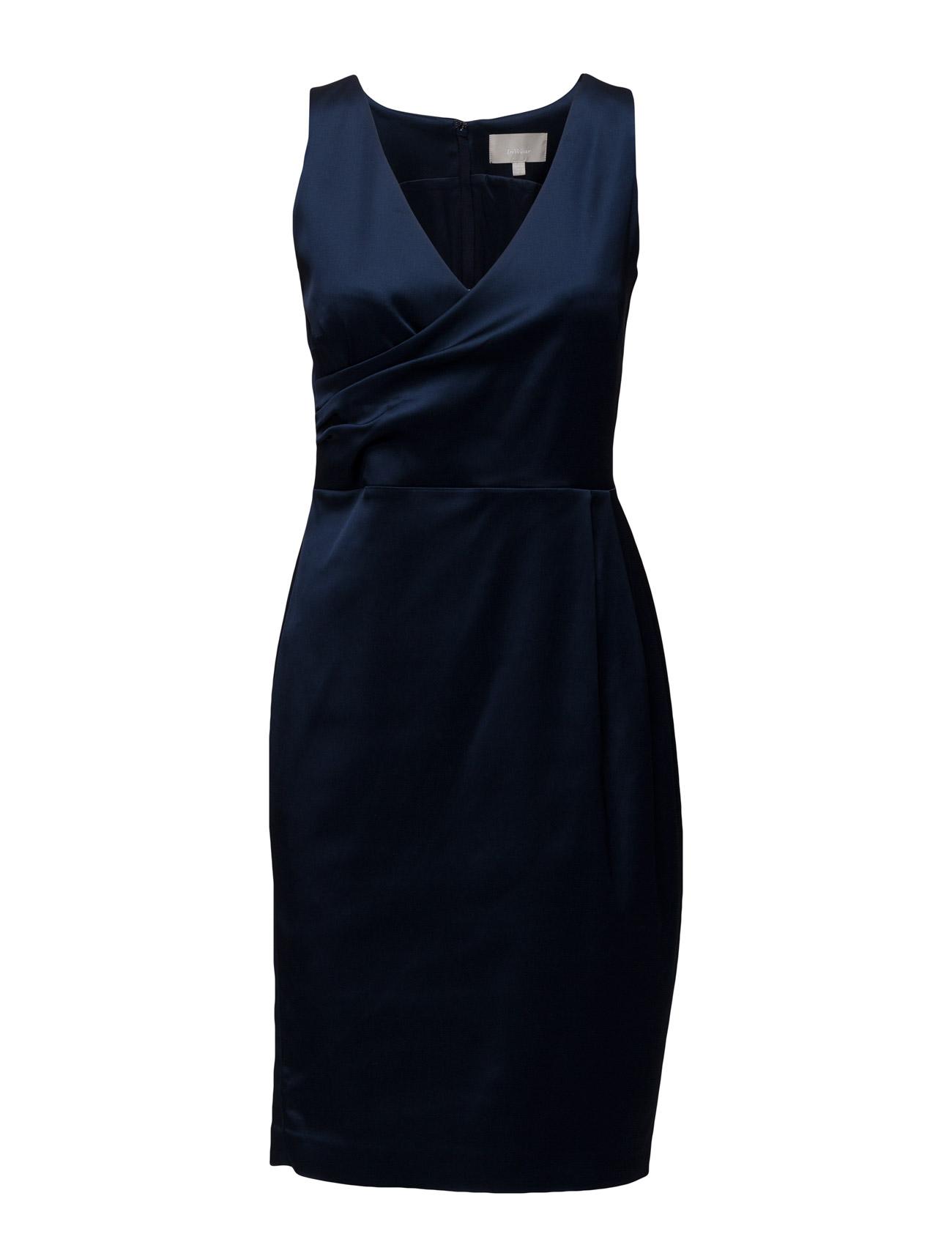 Vanora V-Dress Hw InWear Knä Och Medelstora