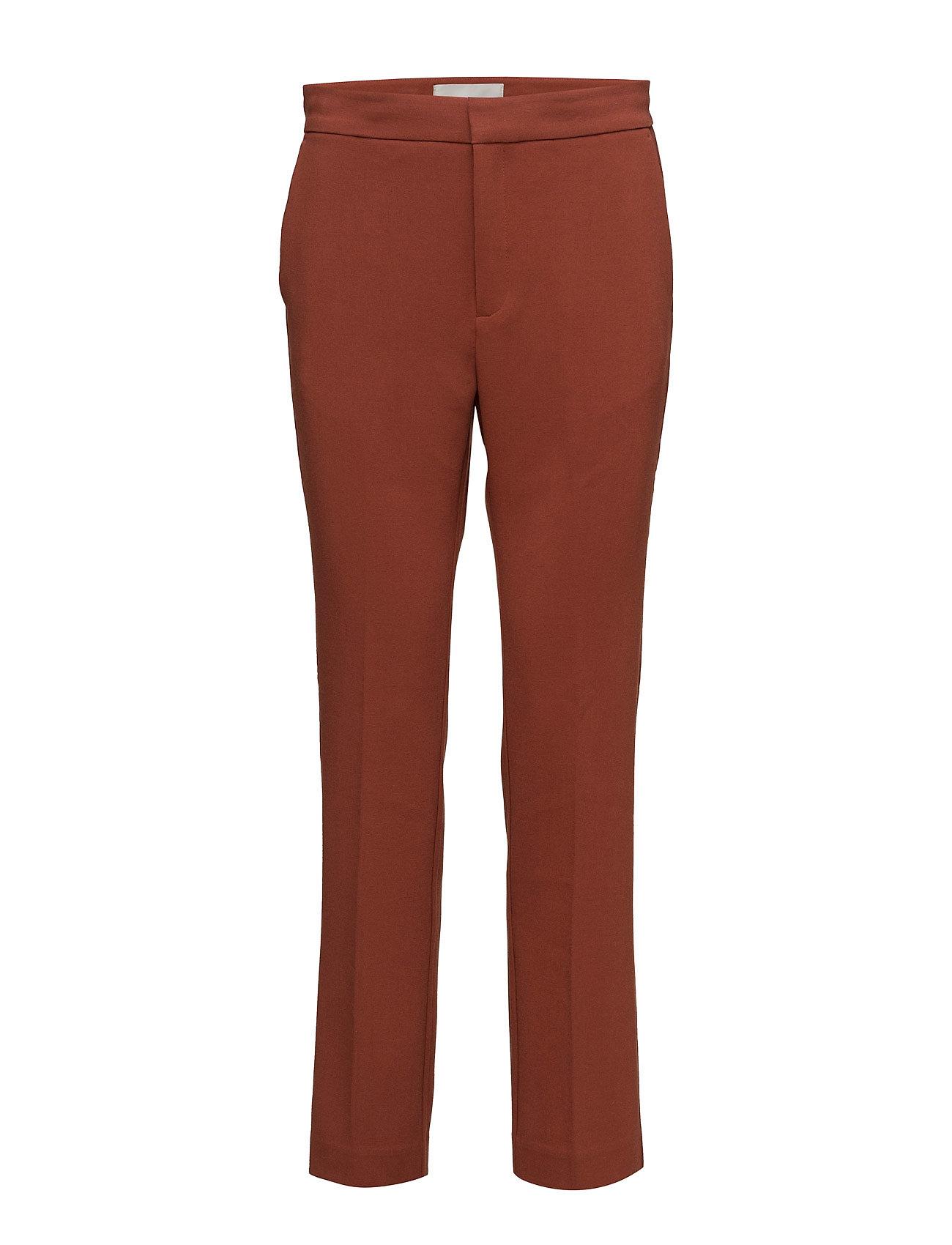 Zoya Pant Hw InWear Bukser til Kvinder i