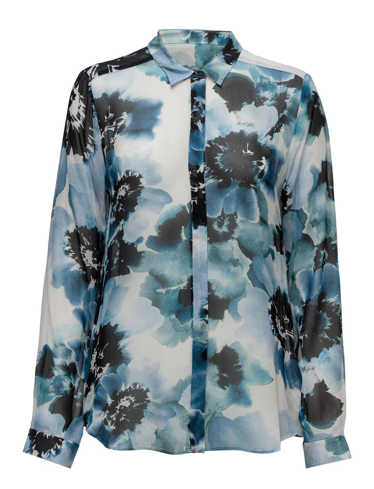 Gunilla Shirt Lw InWear Langærmede til Damer i