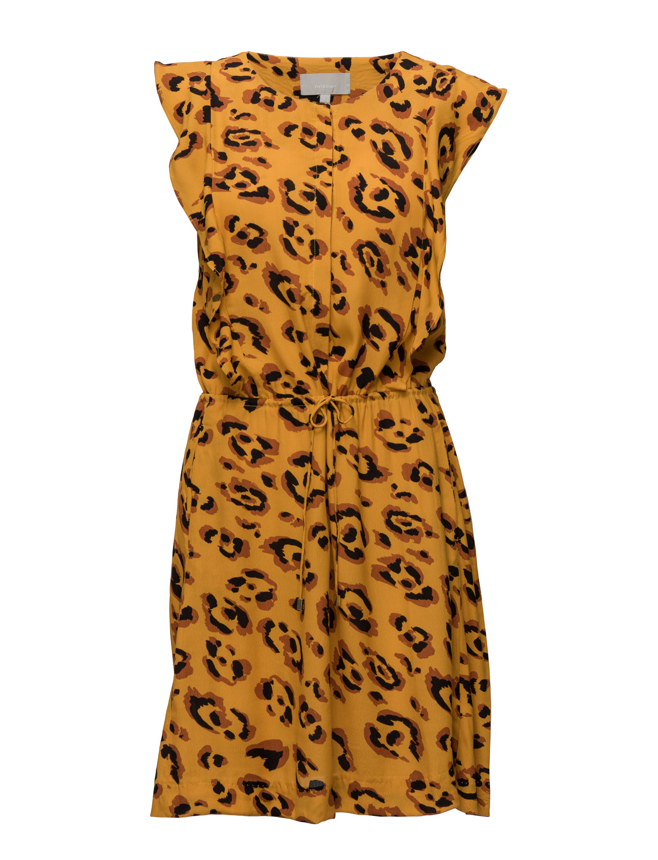 Bashai Dress InWear Kjoler til Kvinder i
