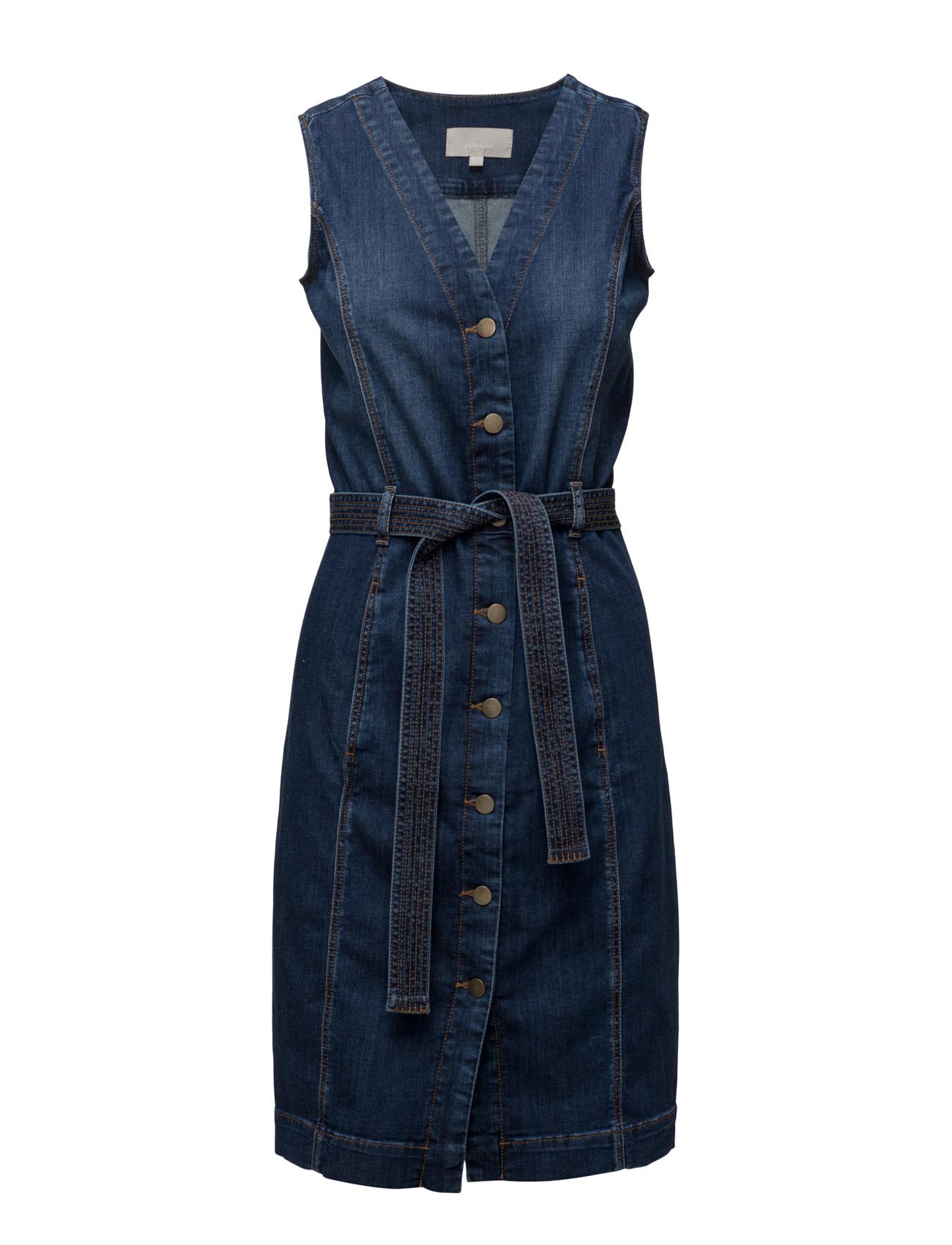 Agnes Dress Hw InWear Kjoler til Kvinder i