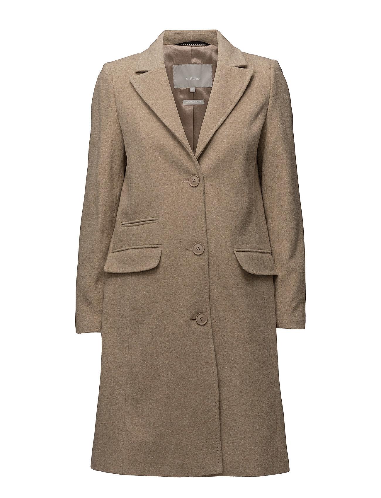 InWear Lenci Classic Coat OW