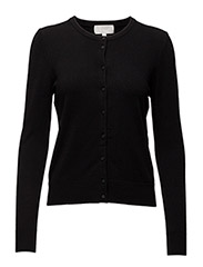 Rita Cardigan KNIT - BLACK