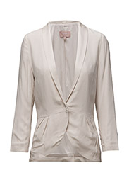 Elvira Jacket LW - CRYSTAL GREY
