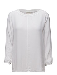 Penny Top LW - PURE WHITE