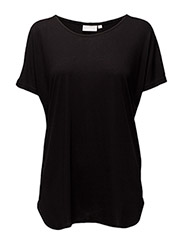 Tova S sleeve KNTG - BLACK