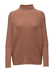 Yanet Pullover KNIT - CORK