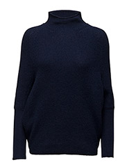 Yanet Pullover KNIT - MIDNIGHT