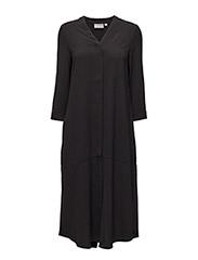 Gabby Dress LW - BLACK