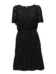 Gora Dress LW - BLACK