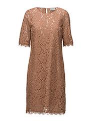 Ginny new dress - CORK