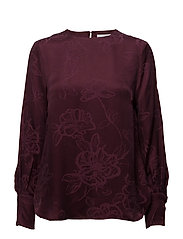 Jerome Blouse LW - WINETASTING
