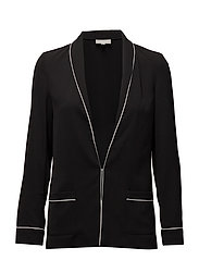 Mabel Blazer LW - BLACK