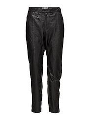 Lei Pant Nica Fit HW - BLACK