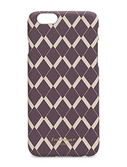 Shelly iPhone Cover ACCS - IW SIGNATURE PRINT BLUSH