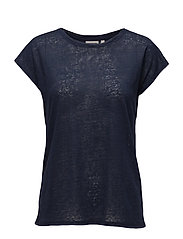Celeste Tshirt MA17 KNTG - MIDNIGHT