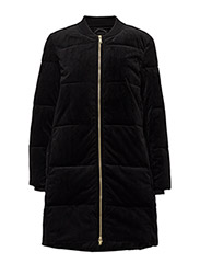 Cady Coat OW - BLACK