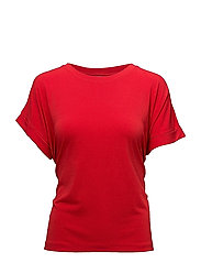 Tinne Top KNTG - RACING RED